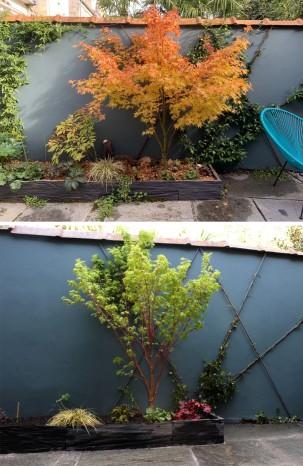 printemps / automne